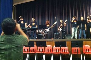 LA_Prep_Band